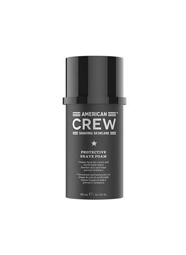 Traş Köpüğü-American Crew